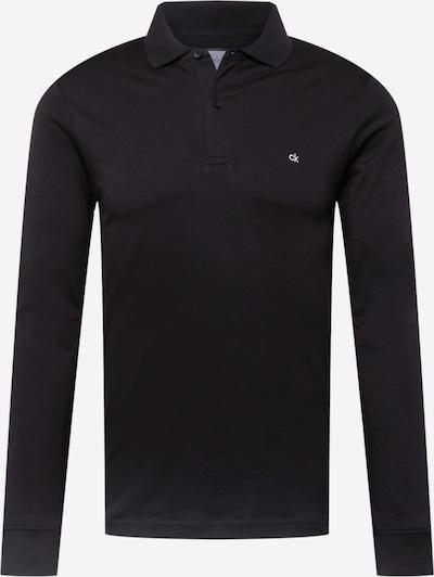 Calvin Klein Shirt in Black / White, Item view