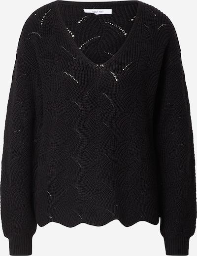 ABOUT YOU Pullover 'Eleni' in schwarz, Produktansicht