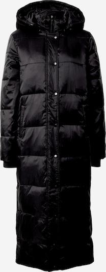 SISTERS POINT Zimní kabát - černá, Produkt
