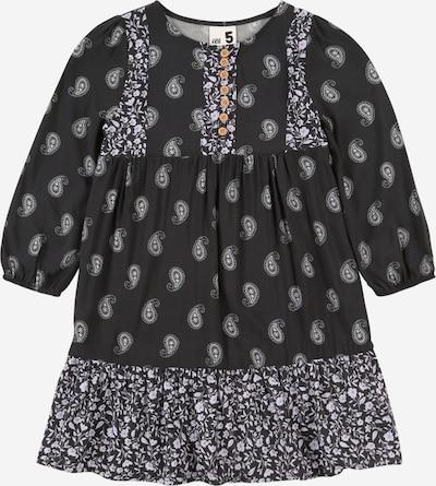 Cotton On Kleid 'Ebony' in schwarz / weiß, Produktansicht