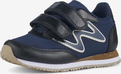 WODEN Kids Sneakers 'Manu' in Navy / Black, Item view