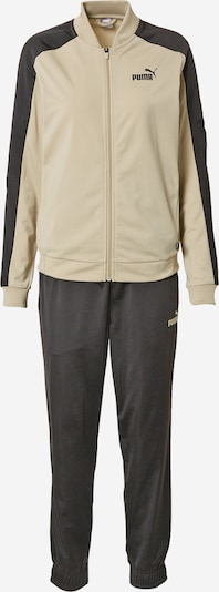 PUMA Sportanzug in pastellgrün / dunkelgrün, Produktansicht