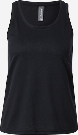 ONLY PLAY Sports top 'Lounge' in Black, Item view