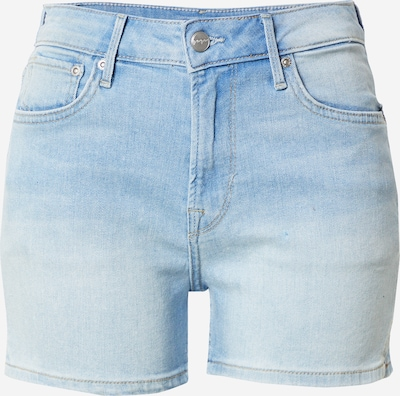 Pepe Jeans Shorts 'MARY' in hellblau, Produktansicht