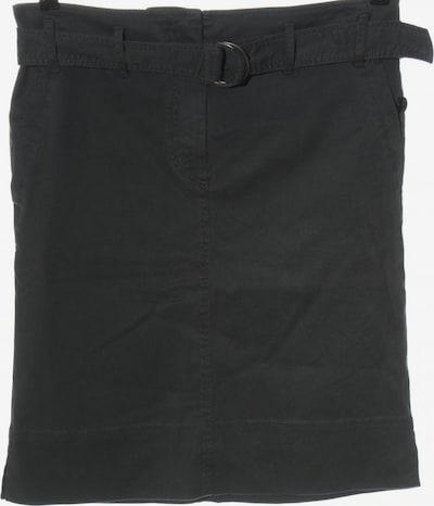 Marc O'Polo Jeansrock in S in schwarz, Produktansicht