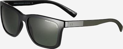 ARMANI EXCHANGE Sonnenbrille '0AX4045S' u kraljevski zelena / crna, Pregled proizvoda
