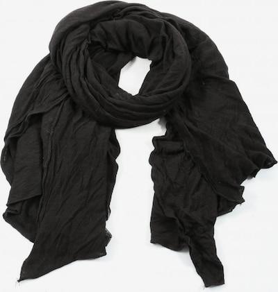 MANGO Sommerschal in One Size in schwarz, Produktansicht