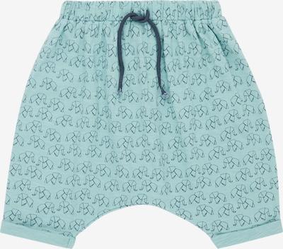 Sense Organics Pantalon 'MAGESH' en bleu marine / bleu clair, Vue avec produit