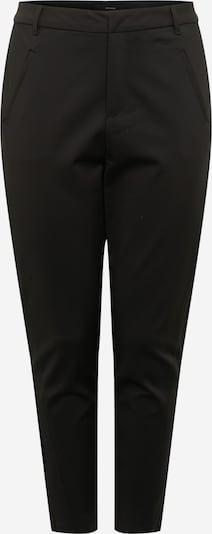 Vero Moda Curve Hose 'VICTORIA' in schwarz, Produktansicht