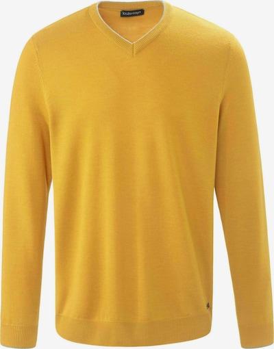 Louis Sayn Pullover in gelb, Produktansicht