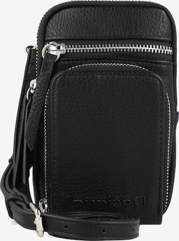 Desigual Tasche 'Dafne' in Schwarz