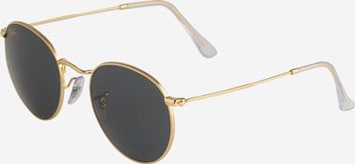 Occhiali da sole Ray-Ban di colore oro / nero, Visualizzazione prodotti