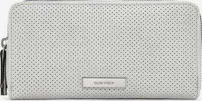 Suri Frey Geldbörse 'Franzy' in weiß, Produktansicht