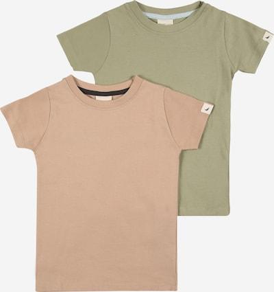 Turtledove London Shirt in Light brown / Khaki, Item view