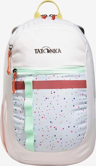 TATONKA Rucksack 'City Pack ' in mischfarben / weiß, Produktansicht