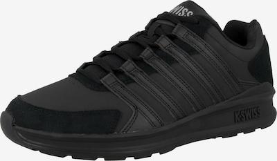 K-SWISS Sneaker 'Vista Trainer' in schwarz, Produktansicht