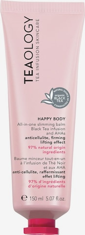 Teaology Body Lotion 'Happy Body Slimming Concentrate' in