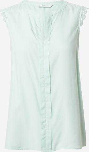 ONLY Bluse i lysegrøn, Produktvisning