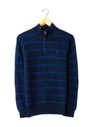 Ralph Lauren Strickpullover in M in blau, Produktansicht