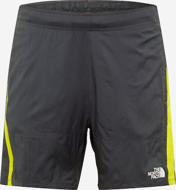 THE NORTH FACE Παντελόνι φόρμας σε γκρι