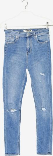 Tally Weijl Jeans in 25-26 in Blue denim, Item view