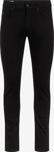 J.Lindeberg Jeans 'Jay' in de kleur Black denim, Productweergave