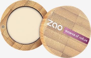 zao Lidschatten 'Bamboo Matte Eyeshadow' in Beige
