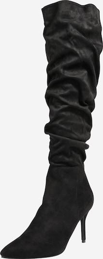 Raid Laarzen 'JULIANA' in de kleur Zwart, Productweergave