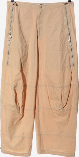 Marithé + François Girbaud Culottes in M in nude, Produktansicht
