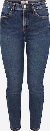 Miss Selfridge (Petite) Jeans 'EMILY' in blue denim, Produktansicht