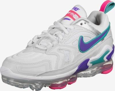 NIKE Sneaker in grün / lila / pink, Produktansicht