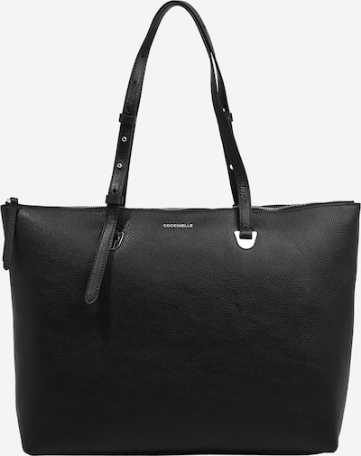 Coccinelle Handväska 'Lea' i svart, Produktvy