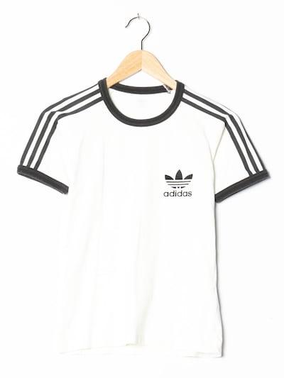 ADIDAS Sport T-Shirt in XS in weiß, Produktansicht