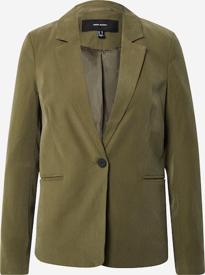VERO MODA Blazers 'Scarlett' in de kleur Groen, Productweergave