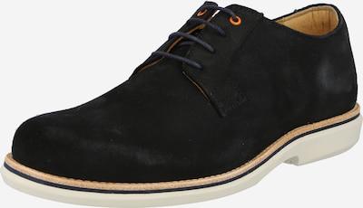 TIMBERLAND Zapatos con cordón 'City Groove Derby' en navy, Vista del producto