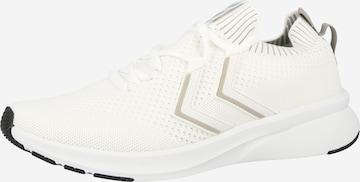 Sneaker bassa 'FLOW' di Hummel in bianco