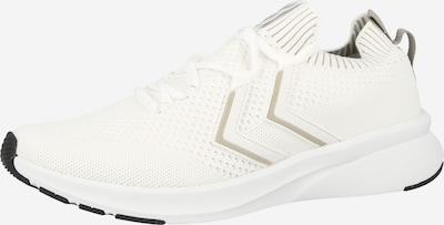 Hummel Sportschoen 'FLOW' in de kleur Beige / Wit, Productweergave