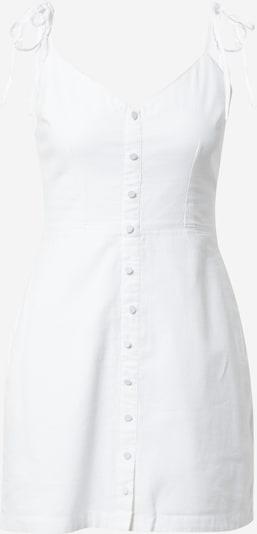 Abercrombie & Fitch Kesämekko värissä valkoinen, Tuotenäkymä