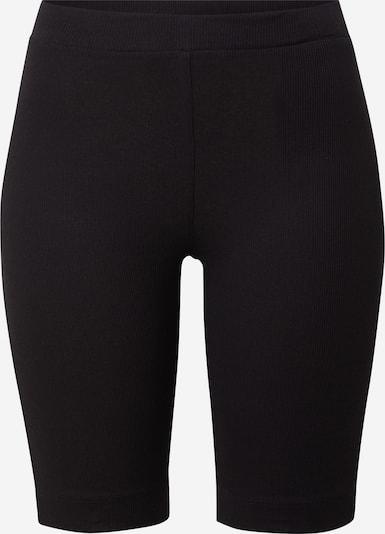 PIECES Leggings 'TAYA' in schwarz, Produktansicht