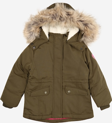STACCATO Winter Jacket in Green
