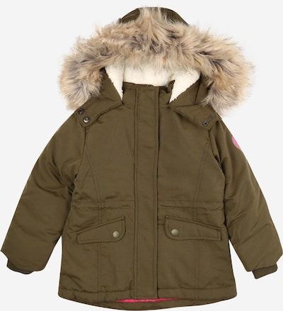 STACCATO Jacke in hellbraun / khaki, Produktansicht