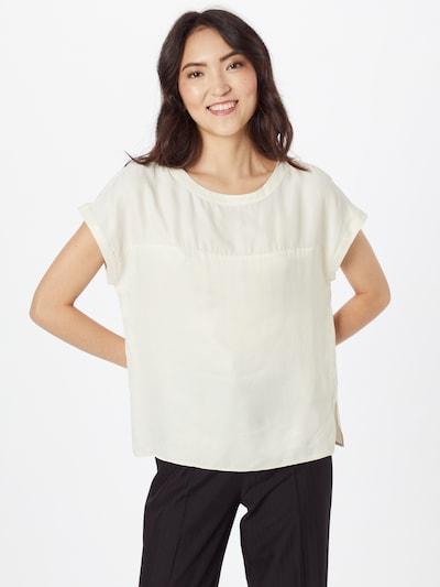 COMMA Blouse in Cream, View model