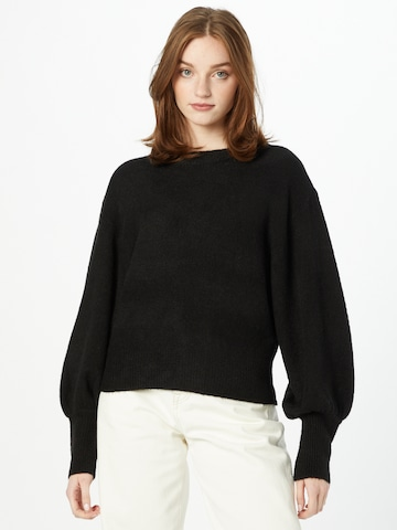 VERO MODA Sweater 'TOKA' in Black