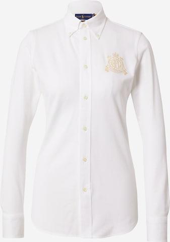 Polo Ralph LaurenBluza - bijela boja
