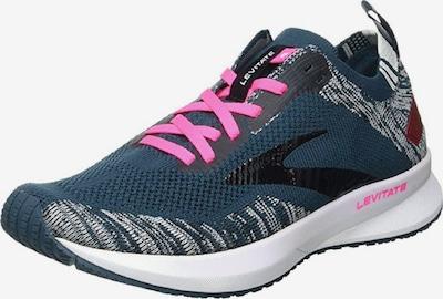 BROOKS Laufschuh 'Levitate 4' in navy / pink / schwarz, Produktansicht