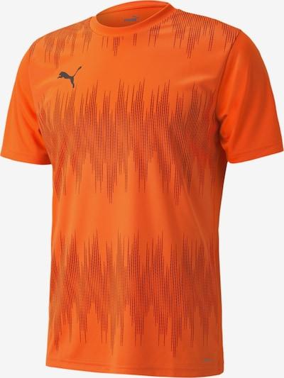 PUMA Trikot in orange / schwarz, Produktansicht