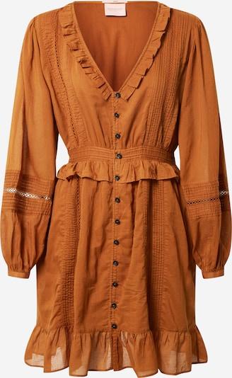 SCOTCH & SODA Robe en marron, Vue avec produit
