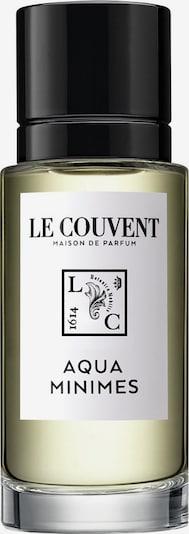 Le Couvent Maison de Parfum Parfüm 'Aqua Minimes' in hellgelb, Produktansicht