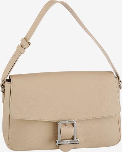 BOSS Casual Shoulder Bag in Beige, Item view