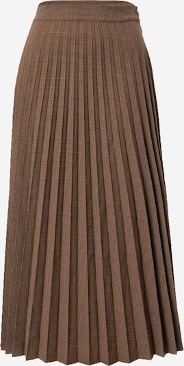 Marc O'Polo Falda en marrón, Vista del producto